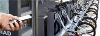 Empréstimos da BiciMad funcionam 24 horas por dia, todos os dias do ano.Foto: Divulgação/Prefeitura de Madri