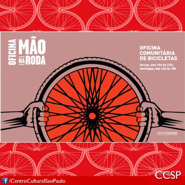 Imagem: Ciclocidade/Divulgação
