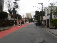 Foto: Bike Zona Sul