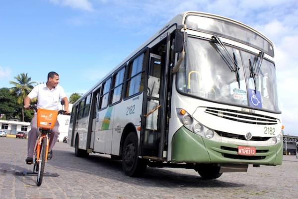 Treinamento pretende formar cerca de três mil rodoviários. Foto: Gabriel Lima/AGECOM