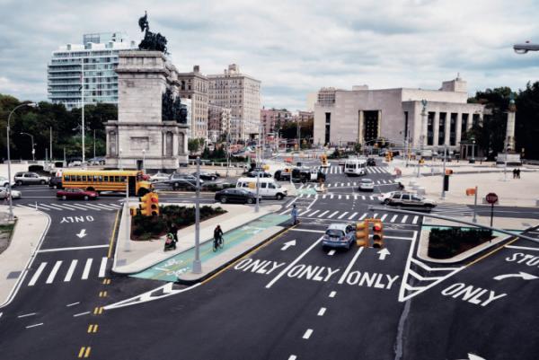 Visão zero: medida está baseada na crença de que nenhuma morte no trânsito é aceitável. Foto: Reprodução