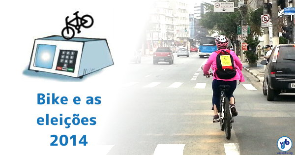 bike e eleicoes 2014