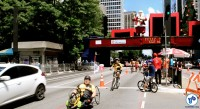 Bicicletada Inclusiva 2014 - Foto Rachel Schein 10