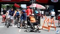 Bicicletada Inclusiva 2014 - Foto Rachel Schein 11