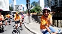 Bicicletada Inclusiva 2014 - Foto Rachel Schein 14