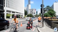 Bicicletada Inclusiva 2014 - Foto Rachel Schein 16