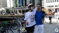 Bicicletada Inclusiva 2014 - Foto Rachel Schein 21