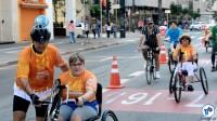 Bicicletada Inclusiva 2014 - Foto Rachel Schein 27