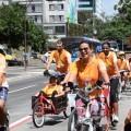 Bicicletada Inclusiva 2014 - Foto Rachel Schein 52