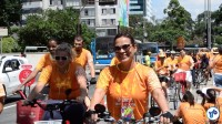 Bicicletada Inclusiva 2014 - Foto Rachel Schein 53