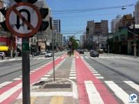 Av. Jabaquara, esquina com a R. Decio. Foto: Willian Cruz