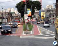 Ciclovia da Ponte Vila Maria deve ser ligada à da Av. Guilherme Cotching. Foto: Enzo Bertolini
