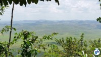 A vista no Atalaia de Acaiuba. Foto: Willian Cruz