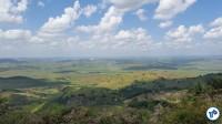 Vista do alto da Serra. Foto: Willian Cruz
