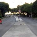 Obras na Ponte da Vila Guilherme já estão em andamento. Foto: Enzo Bertolini
