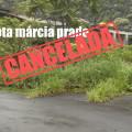 Decisão de órgãos públicos forçou Instituto CicloBR a cancelar cicloviagem coletiva. Arte/foto: Willian Cruz
