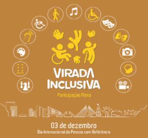 virada inclusiva logo