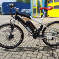 Modelo de bicicleta elétrica. Foto: Michi2873/CC BY-SA 3.0