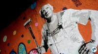 Pedalada grafites 23 de maio com Haddad 14 - Foto Rachel Schein
