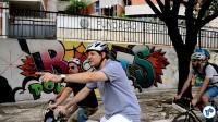 Pedalada grafites 23 de maio com Haddad 37 - Foto Rachel Schein