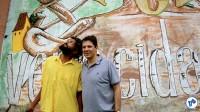 Pedalada grafites 23 de maio com Haddad 46 - Foto Rachel Schein