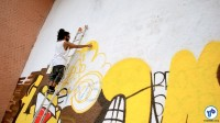 Pedalada grafites 23 de maio com Haddad 47 - Foto Rachel Schein