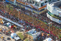 Carnaval de Salvador (BA). Foto: Manu Dias/Secom CC BY-SA 2.0