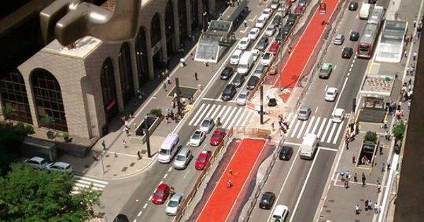 Nota em resposta à ação do MPE contra as ciclovias em São Paulo
