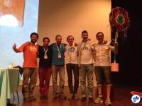 Representantes das cidades candidatas. Foto: Fabio Nazareth