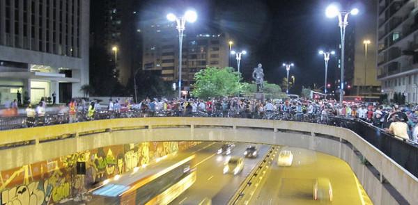 Bicicletada Internacional será realizada em apoio às ciclovias de São Paulo