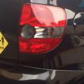 O carro que Gabriela passou para a frente. Foto: Arquivo Pessoal