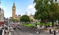 Super ciclovias vão cruzar Londres de norte a sul e de leste a oeste, conectando a periferia ao centro da cidade. Imagem: Divulgação/Transport for London