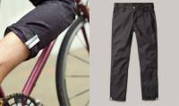 511 Commuter™ Trouser •Repelente de água e poeira •Repelente de odores •Cintura mais alta para cobertura •Costura interna refletiva para visibilidade •Tecido reforçado para maior resistência