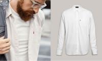 """Commuter™ Raglan Shirt •Tecido """"lightweight"""" permite maior respirabilidade •Mangas raglan •""""Stretch-panel"""" na parte traseira da camisa, permite maior mobilidade •Barra traseira mais alongada para dar cobertura extra enquanto pedala"""