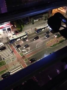 contador de ciclistas sao paulo aberta foto reproducao