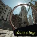 """Livro """"A Bicicleta no Brasil"""" será lançado nesta quinta-feira. Foto da capa: Giovana Pasquini"""