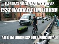 meme ciclovia londres 4