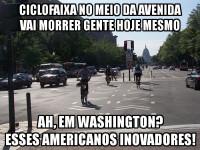 meme ciclovia washington