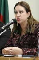 Para a promotora Lúcia Helena Callegari, defesa usou a estratégia de protelar o máximo possível, para que o tempo reduzisse a repercussão do crime. Foto: MP-RS