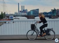 Copenhagen, Dinamarca. Foto: Raquel Jorge