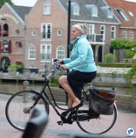 Dokkum, Holanda. Foto: Raquel Jorge