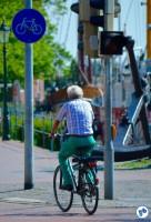 Emden, Alemanha. Foto: Raquel Jorge