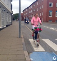 Varde, Dinamarca. Foto: Raquel Jorge