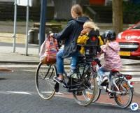 Criancas bicicleta Europa 008 - Foto Raquel Jorge