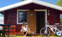 Bygholm Camping - Foto: Raquel Jorge