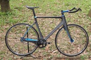 Fabike: single speed que será lançada durante a feira. Foto: Divulgação