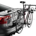 Uber faz ação para conquistar ciclistas. Foto: Divulgação