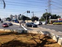 Não há previsão de instalação de infraestrutura cicloviária no local. Foto: Divulgação/Ciclocidade