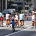 Paulista Aberta - inauguracao ciclovia Bernardino de Campos e bicicletario fb h - Foto Gulherme Venaglia 013
