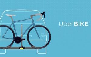 Imagem de campanha do Uber em Portland, Estados Unidos. Imagem: Reprodução
